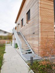 Moderne und repräsentative Neubau-Gewerbefläche im Gewerbegebiet Oberhaching