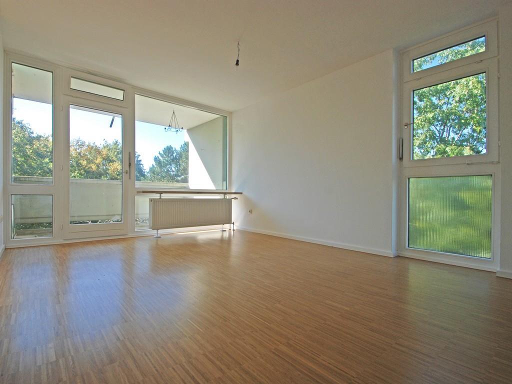 1,5-Zimmer-Wohnung mit Einbauküche im Herzen von Sendling-Westpark