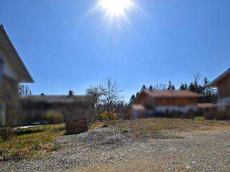 Grundstück zur Bebauung mit einem EFH in idyllischer Waldrandlage von Oberhaching
