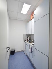 Attraktive Büro-, Lager- und/oder Produktionsfläche im Gewerbegebiet Oberhaching