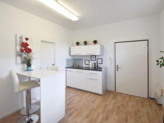 25 m² Gewerberaum, ideal z.B. als Tattoo- oder Kosmetikstudio