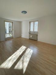 Gemütliche 3-Zimmer-Erdgeschosswohnung mit Südgarten