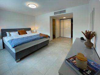 Moderne, urbane 3-Zimmer-Etagenwohnung