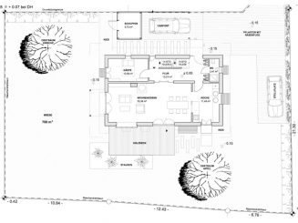 Einfamilienhaus in bester Lage von 82041 Deisenhofen