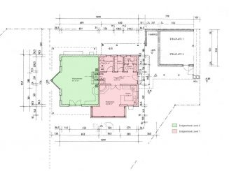 Großes Split-Level-Einfamilienhaus in idyllischer Lage von Antholing / Baiern