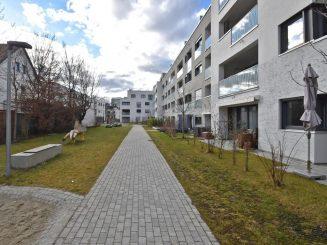 6 individuelle Wohnungen im Gesamtpaket zu vermieten!