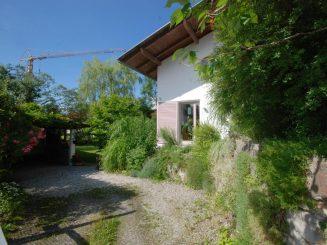 Unser erstes Bauträgerobjekt – Doppelhaus in 82041 Oberhaching