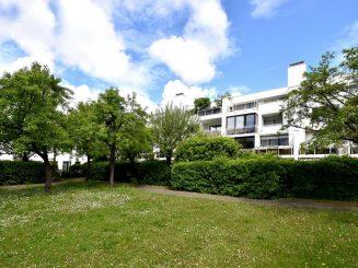 3-Zimmer-Maisonette-Wohnung mit sonnigem Süd-West-Garten in Neuperlach Süd
