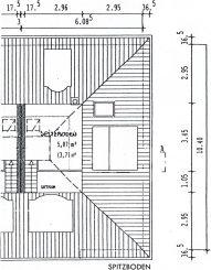 Gemütliche, gut geschnittene Doppelhaushälfte in zentraler Lage von Trudering
