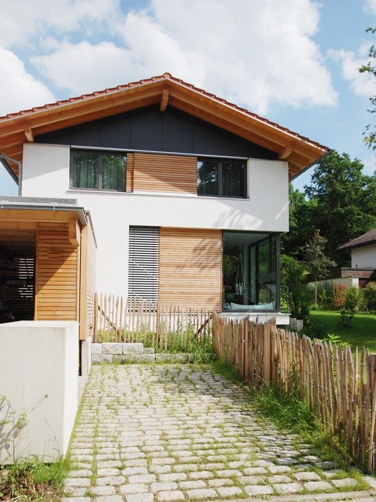 freistehendes einfamilien und doppelhaus in bestlage von deisenhofen ritter bautr ger. Black Bedroom Furniture Sets. Home Design Ideas