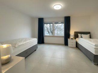 Attraktive 3-Zimmer-Etagenwohnung