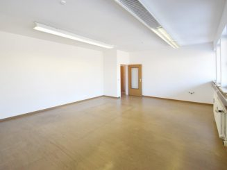 Wohnen und Arbeiten unter einem Dach! Helles und geräumiges Büro-Apartment!