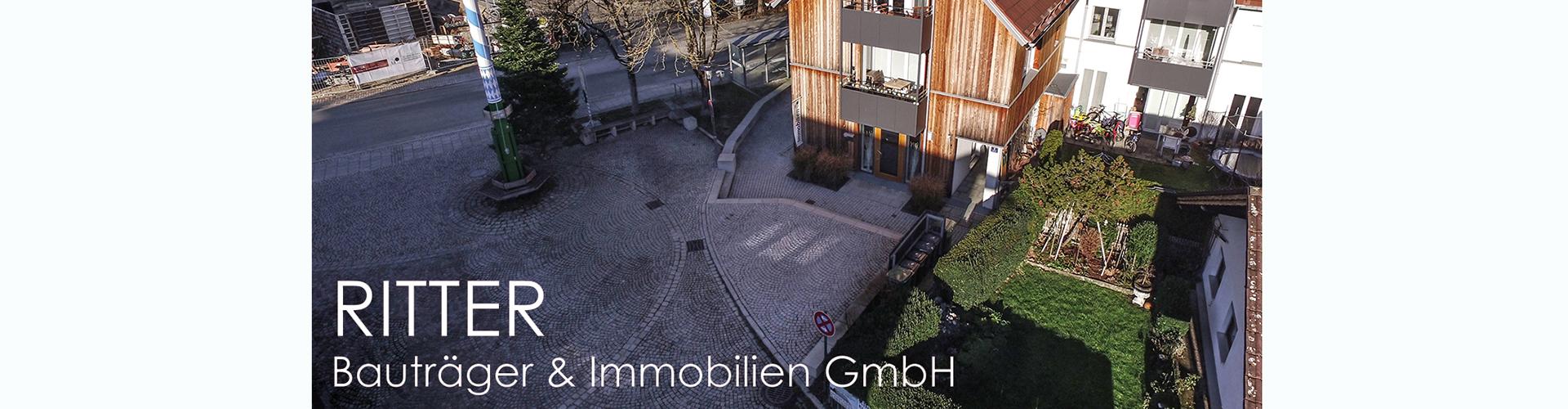 Ritter Büro - Oberhaching - Immobilien - Bauträger - Verkauf - Vermietung