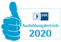 IHK Ausbildungsbetrieb RITTER Immobilien Oberhaching