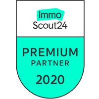ImmoScout24 Premiumpartner 2020 | RITTER Immobilien & Bauträger Oberhaching