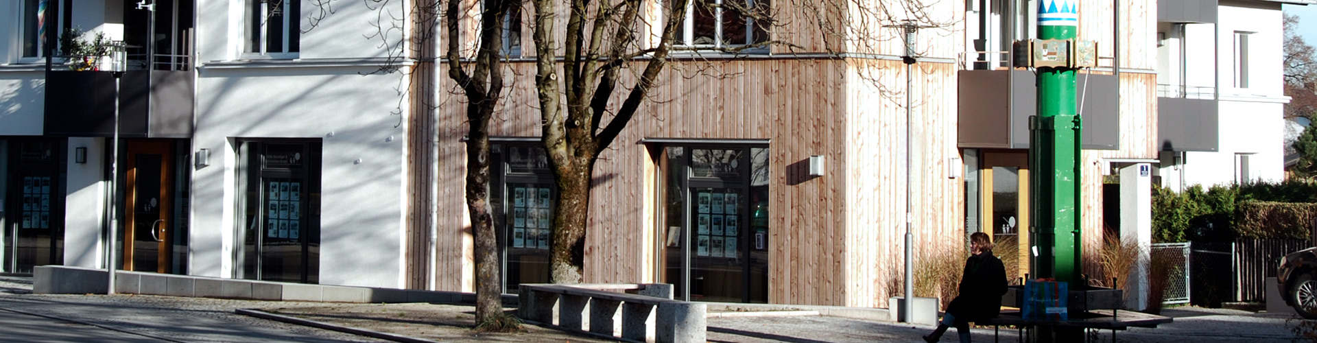 Ritter Bauträger & Immobilien GmbH München Süd
