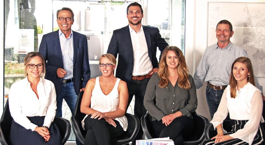 Team Ritter Immobilien
