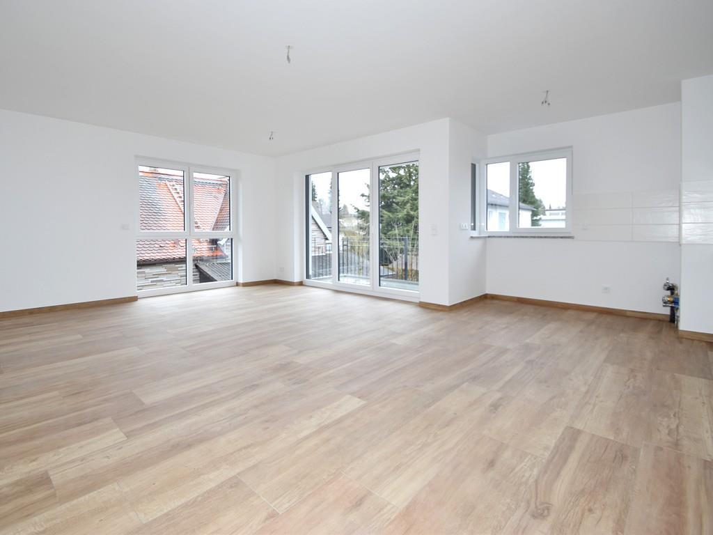 Erstbezug! Moderne 3-Zimmer-Wohnung in München / Forstenried