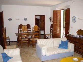 Einfamilienhaus mit Innenhof am Hafen von Cala Ratjada – Mallorca