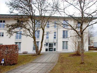 Gemütliche 3,5-Zimmer-Etagenwohnung in zentraler und doch ruhiger Lage von Ottobrunn