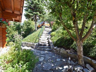 Gemütliches Chalet im Kanton Wallis, 3979 Grône