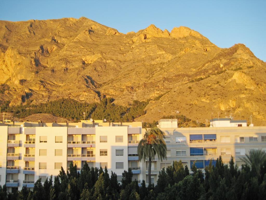 Schönes Apartment im Zentrum von Redován – Costa Blanca