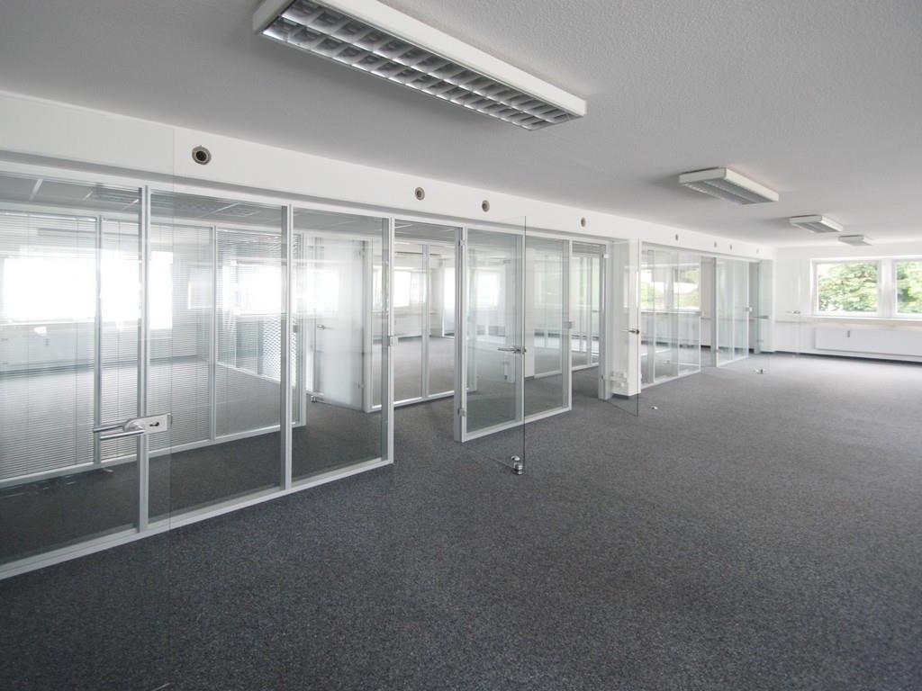 Attraktive Bürofläche! Gewerbesteuerhebesatz ab 2024: 250%