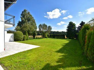 KERNSANIERUNG: Moderne DHH mit großem Südgarten in Sauerlach