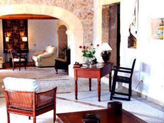 Historische Finca auf sehr großem Anwesen auf Mallorca
