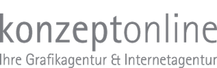 konzeptonline | Ihre Grafikagentur & Internetagentur in Oberhaching